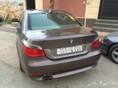 BMW 2006 منوة المستخدم