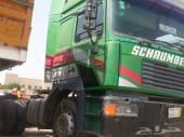 شاحنة مان موديل 99 مفحوص مجدد الشاحنة بمحايل