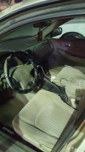 للبيع هوندا أكورد موديل 2000
