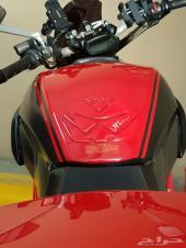 Ducati diavel carbon دوكاتي ديافل كاربون