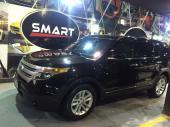شركة سمارت SMART الحلول لسيارات فورد 2016