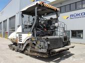 للبيع فرادة اسفلت Vogele S 1803-2 موديل 2013