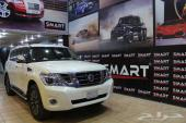 شركة سمارت SMART الحلول لسيارات نيسان2016