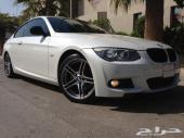 BMW كوبيه 2012 E92-باكج M-ممشى 39 ألف