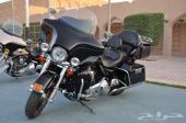 هارلي ألترا ليمتد 2011 Harley Ultra Limited