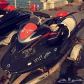 دباب بحري Seadoo RXP-X 2011