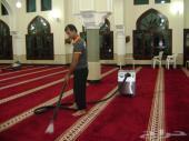 مجموعة الفارس لخدمات التنظيف بالرياض