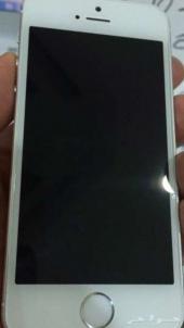ايفون 6S فضي 16G