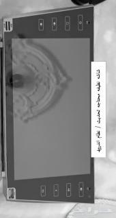 شاشات كامري 2011