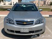 شفرولية كابريس 2015 سعودي LTZ (تم البيع)