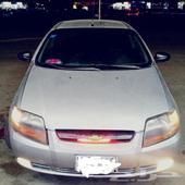 سياره افيو 2006