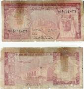 عملات نقد ورق عربية ل 14 دولة
