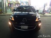 مازدا cx9 2012 فل كامل ماشي 50الف للبيع