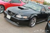FORD MUSTANG GT كشف