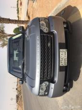 رنج روفر  2012 للبيع ماشي 41.000 كيلو فقط