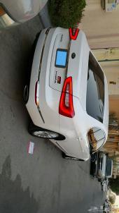 كادينزا 2014 نظييف للتنازل بحالة الوكالة اوللبدل بسيارة نظيفة