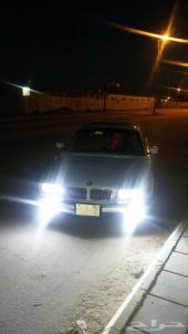 بي ام دبليو BMW 740IL نظيفة ماشاءالله