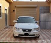 سوناتا نص فل 2009 سعودي