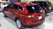مازدا CX9 2013 فل كامل بالشرقيه