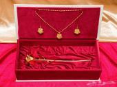 اجمل هدية نسائية تقدم لمن تحب vip فاخر بالذهب