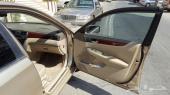 لدواعي السفر Lexus es300 ممشى 190 الف