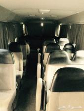 باص كوستر 2012 ---30 راكب