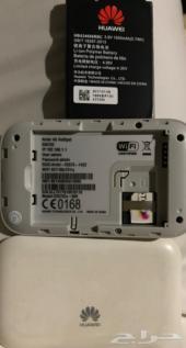 مودم راوتر أصلي جديدة من شركة هواوي 4G  رخيص