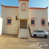 بيت للبيع حي الحرزات