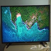شاشة LG كوري 49 سمارت 4K