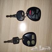 مفتاح يوكن GMC