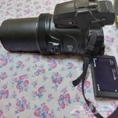 كاميرا نيكون اقوى زوم بالعالم Nikon P1000