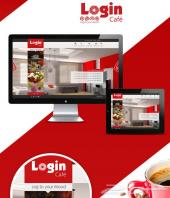 تصميم موقع للشركات والمؤسسات