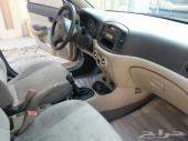 للبيع سيارة هونداي أكسنت 2011