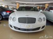 بنتلي bentley flying spur speed 2012