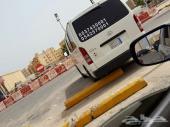 باص 2011 بنزين 14 راكب بالدمام شرط النضافه 55