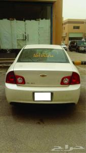 ماليبو 2012 للبيع (ابو سديس)