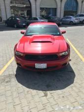 فورد موستنج V6 Premium 2011 بجدة