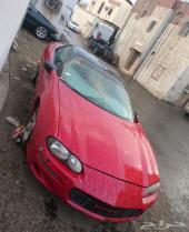 CAMARO F-BODY 2001 V8