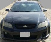 للبيع لومينا S موديل 2007