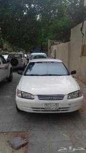 كامري 2001 اكس ال سعودي