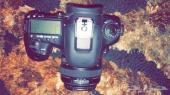 للبيع كاميرا كانون 7 دي مارك 2 Canon 7d mark2