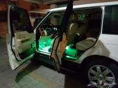اضاءة للسيارات LED  او ليد