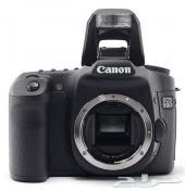 كاميرا كانون d50 (الياباني الاصلي ) للبيع