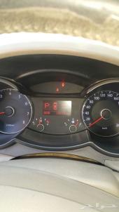 سيارة كيا كادينزا جير اتوماتيك زجاج كهرباء