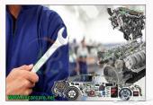 مركز صيانة توفير فحص و تشخيص اعطال السيارة بالكمبيوتر و كهرباء السيارات و ميكانيك السيارات