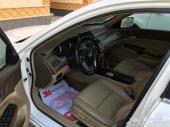 هوندا اكورد 2008 فل كامل للبيع