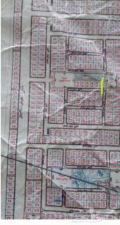 ارض للبيع مخطط ولي العهد 1 داخل الحد