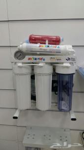 اجهزة تحلية المياه المنزلية وتحلية مياه الآبا
