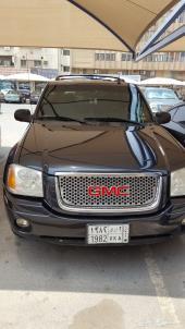 SAR 20  GMC Envoy SLT 2004 automatic 2
