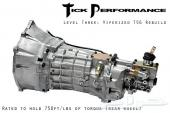 Tick performance T56-قير T56 معدل للبيع.